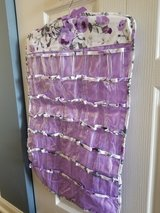NEW DOUBLE SIDED JEWELRY ORGANIZER in St. Charles, Illinois