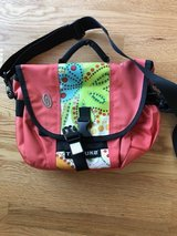 Timbuk2 Small Messenger Bag w/ Shoulder Strap in Chicago, Illinois