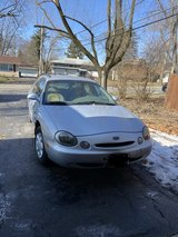 1996 Ford Taurus Wagon-VERY LOW MILES in Aurora, Illinois