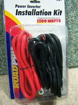 RoadPro RPIK-1 Power Inverter Installation Kit in Aurora, Illinois