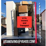 ALL TIME MOVERS AND TRANSPORT PICK UP AND DELIVERY FURNITURE ASSEMBLE AND INSTALLATION in Ramstein, Germany