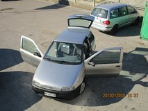 1995 Automatic Fiat Punto in Vicenza, Italy