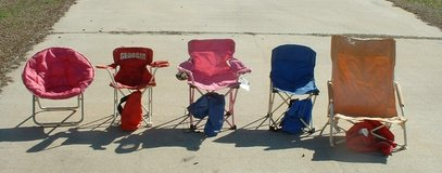 kid / toddler camp chair / chairs in Macon, Georgia