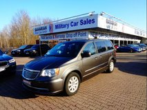 2016 Chevrolet Town And Country Touring Minivan in Stuttgart, GE
