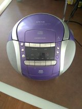 Craig - AM- FM, Cassette, CD Player, with Bass Boost. OLD SCHOOL COOL! in Joliet, Illinois