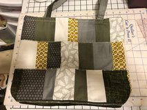 Hand made quilted totes in Travis AFB, California