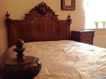 Antique French Bedroom Set in Ramstein, Germany