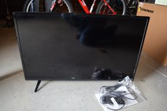 "Vizio D-Series 32"" Class Full-Array LED TV (D32h-C1) in Fort Leavenworth, Kansas"