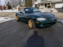 2001 Mazda Miata S.E. in Aurora, Illinois