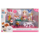 Secret life of pets deluxe pet collection in Naperville, Illinois