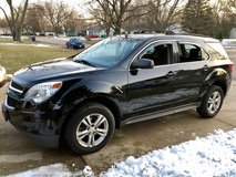 2012 Chevrolet Equinox 119k miles in Aurora, Illinois