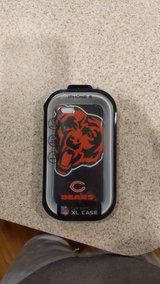 BRAND NEW CHICAGO BEARS IPHONE 6 CASE in Yorkville, Illinois
