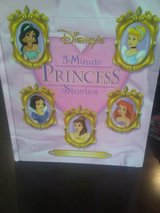 5 Minute Princess Stories in Yorkville, Illinois