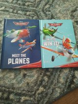 2 planes books in Yorkville, Illinois
