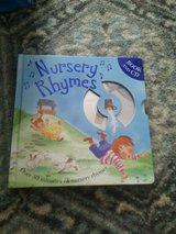Nursery Rhymes and CD in Yorkville, Illinois
