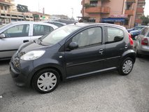07 PEUGEOT 107 - AUTOMATIC - 4 DRS - 1 YR WARRANTY in Vicenza, Italy
