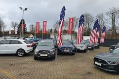Certified Pre-Owned Vehicles in Ramstein, Germany