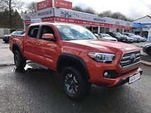 2016 Toyota Tacoma TRD Off-Road 4x4 in Spangdahlem, Germany
