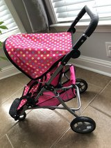 Baby Doll Double Stroller in Byron, Georgia