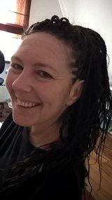 Looking for a hairdresser that can do Braids in Stuttgart, GE