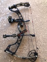 Hoyt Spyder compound Bow in Houston, Texas