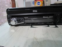 Boss Audio Car CD-DVD Player in Glendale Heights, Illinois