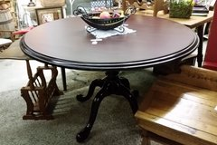 Dining table in Clarksville, Tennessee