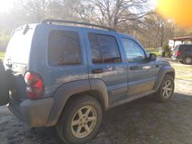 2005 jeep liberty in Leesville, Louisiana
