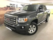 2017 GMC Canyon in Ramstein, Germany