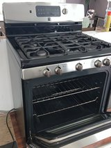 Kenmore 72903 5.0 cu. ft. Freestanding Gas Range w/ Convection & warming drawer in Glendale Heights, Illinois