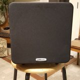 """Polk Audio 8"""" Subwoofer PSW111 in The Woodlands, Texas"""