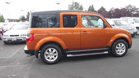 2008 Honda Element EX Sport Utility 4D FWD in Byron, Georgia