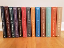 13 Book Collection-Series of Unfortunate Events, Lemony Snicket in Westmont, Illinois