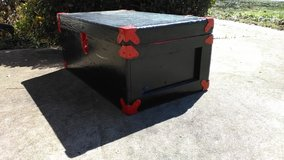 Large Wooden Chest in Byron, Georgia