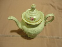 Vintage teapot, Made in Poland, see info below in The Woodlands, Texas