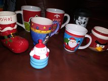 Christmas cup/mugs in The Woodlands, Texas
