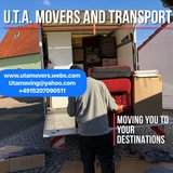 MOVING AND TRANSPORT RELOCATION PICK UP AND DELIVERY in Ramstein, Germany