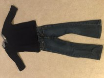 Girls size 5 outfit in Bolingbrook, Illinois