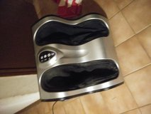 Foot/calf massager in Orland Park, Illinois