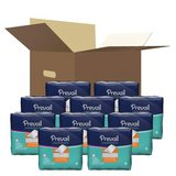 Prevail Super Absorbent Under Pads, 30×30, X-Large (Box of 10 Packages) 100 Pads Total! in Travis AFB, California