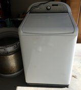 Used Whirlpool Cabrio washer for parts or repair in Byron, Georgia