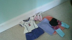 Our Generation and American Girl Doll sport outfit in Naperville, Illinois