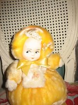 cute rotating doll/ music playing VINTAGE in Westmont, Illinois
