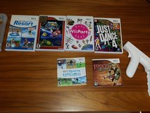 Wii Games in Ramstein, Germany