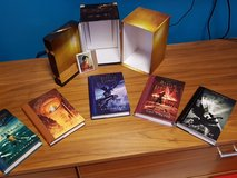 Percy Jackson & The Olympians The Complete Series in Ramstein, Germany