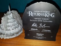 Minas Tirith DVD Collectable in Ramstein, Germany