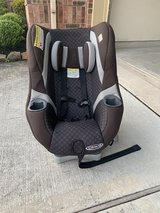 Graco My Ride 65 carseat in Houston, Texas