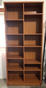 "7"" Bookcase with Adjustable Shelves in Tinley Park, Illinois"