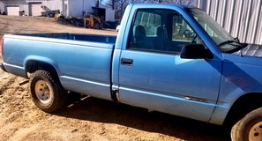 97 Chevy truck for sale ..... in Fort Leonard Wood, Missouri