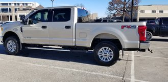 2017 F250 Super Duty  Diesel With only 17,000 miles in Fort Leonard Wood, Missouri